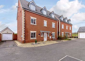 Thumbnail 5 bed detached house for sale in Bayfield Wood Close, Chepstow, Monmouthshire