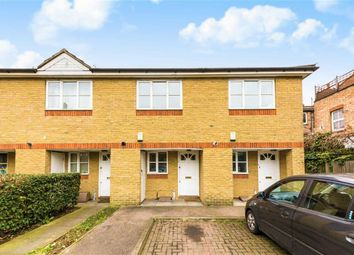 Thumbnail 2 bed terraced house for sale in William Dyce Mews, London