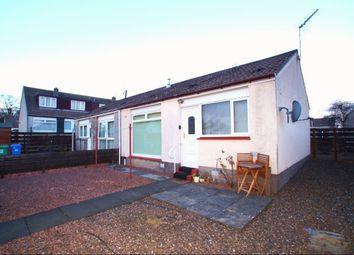 Thumbnail 1 bedroom bungalow for sale in Dyke Neuk, Leven