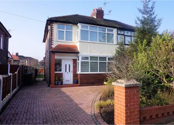 Thumbnail 3 bed semi-detached house for sale in Tidal Lane, Warrington
