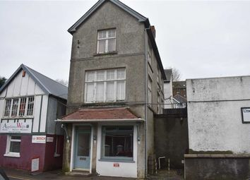 Thumbnail 1 bed property for sale in New Road, Llandysul