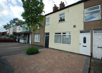 Thumbnail 3 bed property to rent in Shobnall Road, Burton Upon Trent, Staffordshire