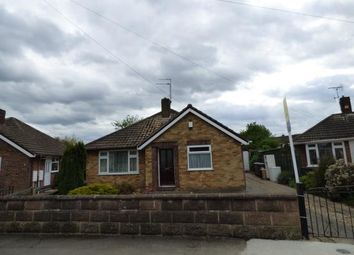 Thumbnail 3 bed bungalow for sale in Sterndale Road, Long Eaton, Nottingham