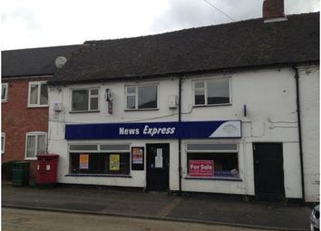 Thumbnail Retail premises for sale in - Beacon Street, Lichfield