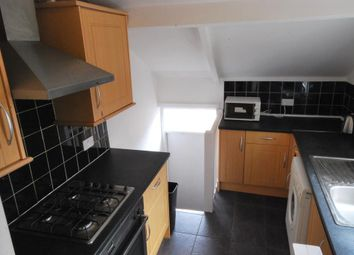Thumbnail 5 bedroom maisonette to rent in Warwick Street, Heaton, Newcastle Upon Tyne