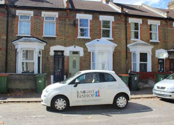 Thumbnail 3 bed property to rent in Clifton Road, London