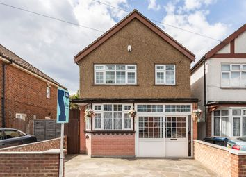 Thumbnail 3 bedroom detached house for sale in Meopham Road, Mitcham