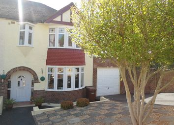Thumbnail 3 bed semi-detached house for sale in Jersey Road, S