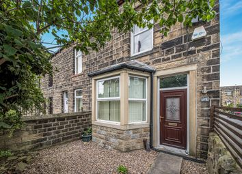 Thumbnail 3 bed property for sale in Bolton Road, Silsden, Keighley