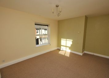 Thumbnail 1 bed flat to rent in Park View, Hasland, Chesterfield