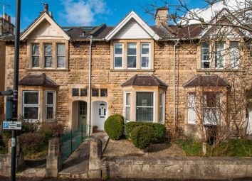 Thumbnail 3 bed terraced house for sale in Rockliffe Road, Bath