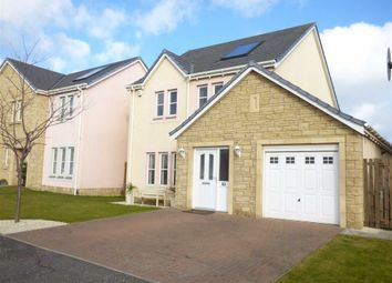 Thumbnail 4 bed detached house for sale in Fairhaven Crescent, Anstruther, Fife