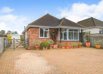 Thumbnail 3 bed detached bungalow for sale in Garden Wood Road, East Grinstead, West Sussex