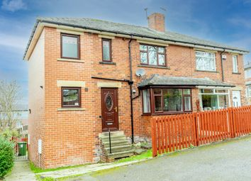 Thumbnail 3 bed semi-detached house for sale in Firthcliffe Lane, Liversedge