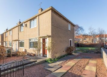 Thumbnail 2 bed end terrace house for sale in 254 Carrick Knowe Avenue, Carrick Knowe, Edinburgh
