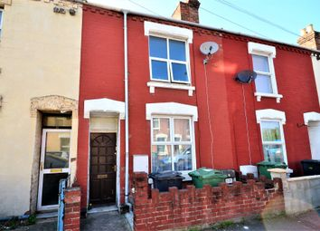 Thumbnail 3 bed terraced house for sale in Salisbury Road, Gloucester