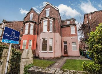 Thumbnail 2 bedroom flat to rent in Atwood Road, Didsbury, Manchester