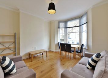 Thumbnail 2 bed flat to rent in Portnall Road, Maida Vale, London