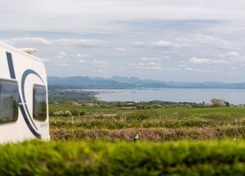 Thumbnail 3 bed mobile/park home for sale in Touring Caravan, Camping And Glamping Park, Pen Llyn Peninsula, Gwynedd, North West Wales