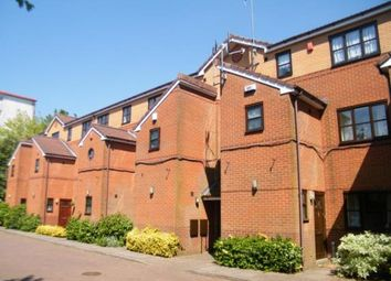 Thumbnail 2 bed flat for sale in Roman Court, 2 Gildas Avenue, Birmingham, West Midlands