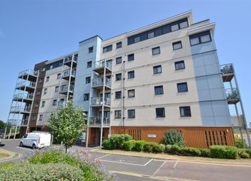 Thumbnail 2 bed flat for sale in Groombridge Avenue, Eastbourne