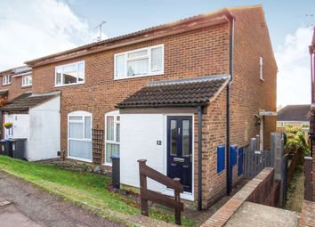 Thumbnail 1 bedroom maisonette for sale in Montgomerie Close, Berkhamsted