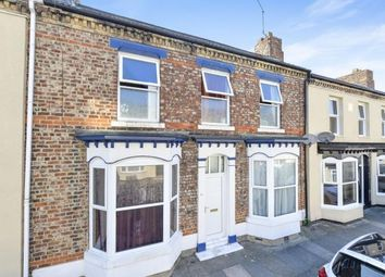 3 bed terraced house for sale in Hampton Road, Stockton-On-Tees TS18