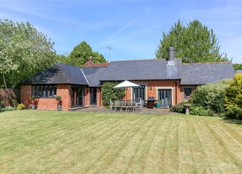 Thumbnail 4 bed detached house for sale in Orr's Meadow, Alresford Road, Ovington, Hampshire