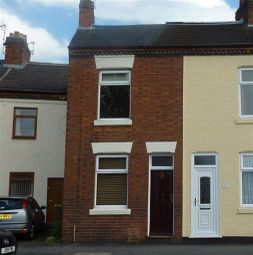 Thumbnail 2 bed property to rent in Melton Road, Thurmaston, Leicester
