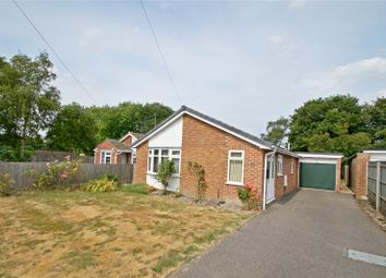 Thumbnail 3 bed detached bungalow to rent in Rectory Meadow, Chinnor, Oxfordshire