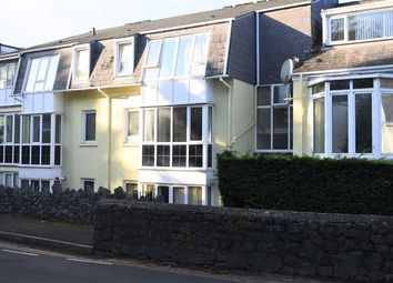 Thumbnail 3 bed flat for sale in Parkside, 16 Langland Road, Swansea