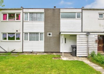 Thumbnail 3 bed terraced house for sale in Batemoor Drive, Sheffield