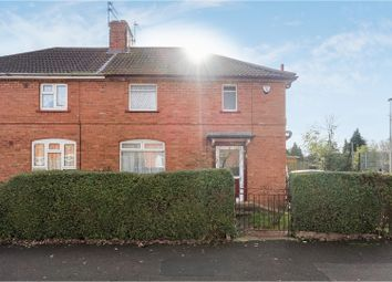 Thumbnail 3 bedroom semi-detached house for sale in Hartcliffe Road, Knowle