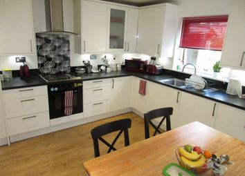 Thumbnail 3 bed terraced house for sale in Aplin Way, Isleworth, Middlesex