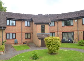Thumbnail 1 bedroom flat for sale in Burrcroft Court, Reading, Berkshire