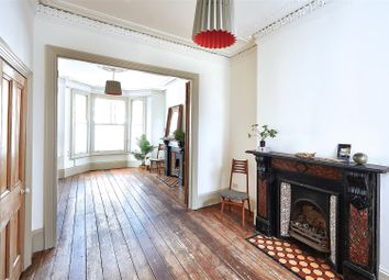 Thumbnail 3 bed terraced house for sale in Leathwaite Road, Clapham, London