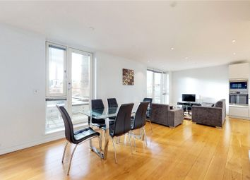 Thumbnail 2 bed property to rent in Cityscape Apartments, 43 Heneage Street, London