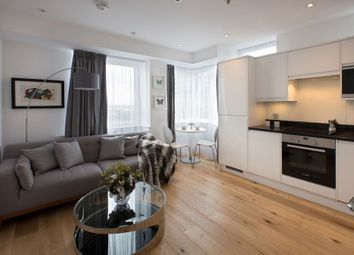 Thumbnail 1 bed flat for sale in South End, Croydon