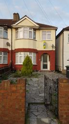 Thumbnail 4 bed semi-detached house to rent in Green Street, Enfield Middlesex