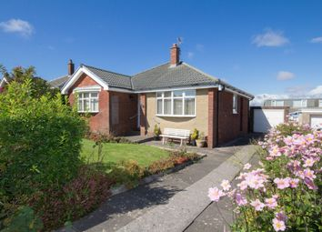 Thumbnail 3 bed detached bungalow for sale in Windermere Avenue, Barrow-In-Furness
