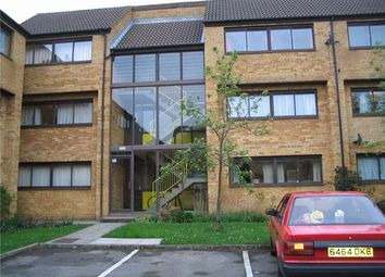 Thumbnail 1 bedroom flat to rent in 39 Ivel Court, Yeovil