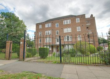 Thumbnail 3 bed flat to rent in Park Road, Beckenham