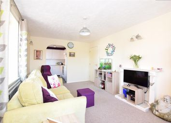 Thumbnail 1 bed flat for sale in King Street, Rochester, Kent