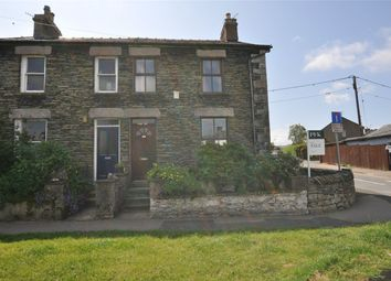 Thumbnail 3 bed semi-detached house for sale in 2 North View, Mount Pleasant, Tebay, Penrith, Cumbria