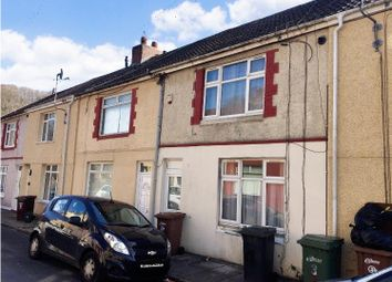 Thumbnail 3 bed property to rent in Greenfield Terrace, Argoed, Blackwood