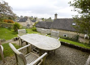 Thumbnail 4 bed cottage for sale in Silver Street, Chalford Hill, Gloucestershire
