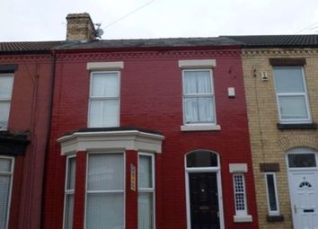4 bed property to rent in Claremont Road, Wavertree, Liverpool L15