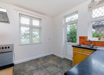 Winn Road, Lee, London SE12. 4 bed bungalow
