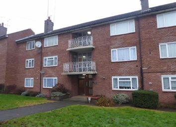 Thumbnail 2 bed flat for sale in Holyhead Road, Coundon, Coventry, West Mids