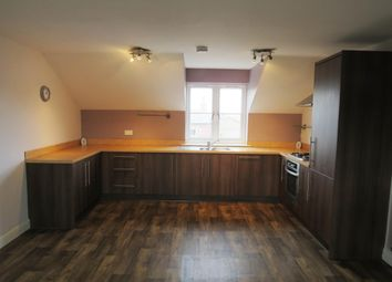 Thumbnail 2 bed flat to rent in Albion Mews, Middlestown, Wakefield
